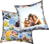 "Federa Quadrata Full-Photo Fronte/Retro  ""MILLE FOTO"" - SCONTO 20%"