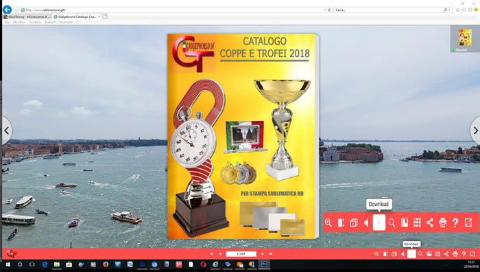 Catalogo Coppe e Trofei 2018