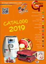 Catalogo Prodotti Sublimatici Gadgetworld